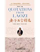 Quotations from Laozi
