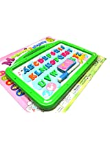 WebKreature Magnet Letters and Drawing Board