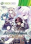 Record of Agarest War Zero - Limited Edition (Xbox 360)