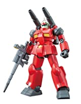 Bandai Hobby HGUC Guncannon Revive Action Figure (1/144 Scale)