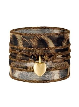 Sence Copenhagen Armband 3er Set Crazy Ribbons 90 cm