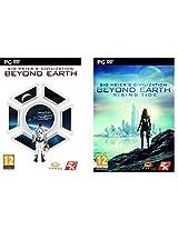 Sid Meier's Civilization: Beyond Earth Bundle (Beyond Earth +  Beyond Earth Rising Tide)