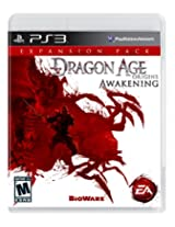 Dragon Age - Origins (PS3)