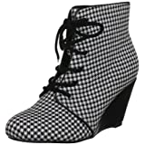 Ravel Kindy Ankle Boots