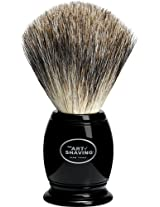 The Art of Shaving - Pure Badger Shaving Brush