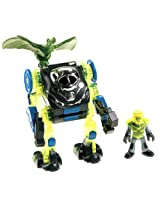 Fisher-Price Imaginext Doc & Exo Suit