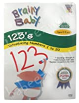 Brainy Baby 123's