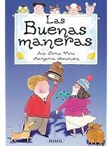 LAS BUENAS MANERAS (Adivinanzas y Chistes)
