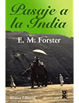 Pasaje a la India / A Passage to India (13/20)