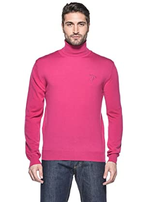 Versace Collection Jersey Toumas (Rosa)