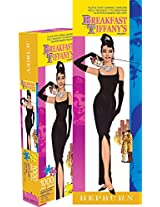 Aquarius Audrey Hepburn Tiffanys Slim Puzzle (1000 Piece)