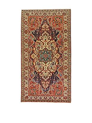 Eden Teppich M.Bakhtiari mehrfarbig 164 x 302 cm