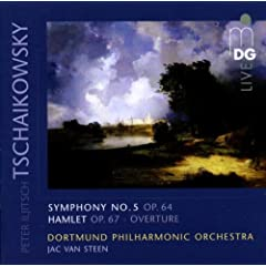 Symphony No. 5 Op.64 Overt