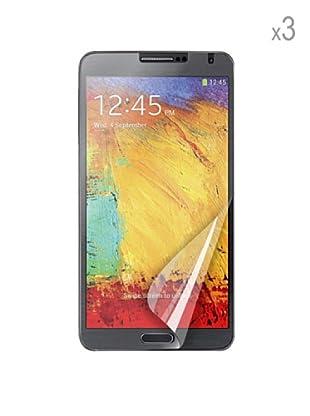 Beja Lámina de protección anti-reflejos para Samsung Galaxy Note 3 - 3 piezas