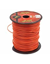 50 Foot Section of Stinger 14 Gauge Red Primary Remote Wire