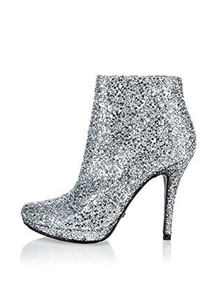 Buffalo London Ankle Boot Glitter