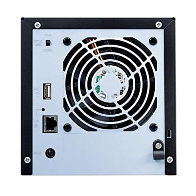 BUFFALO 〈リンクステーション〉RAID5/Webアクセス機能搭載 DLNA対応 ネットワーク対応HDD 2.0TB LS-Q2.0TL/R5