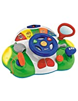 Chicco Toys Smart Driver (Spanish / English) By Chicco