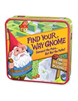 Mindware Find Your Way Gnome, Multi Color