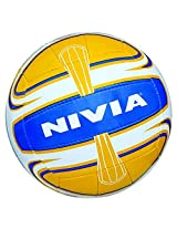 Nivia VB-474 Super Synthetic Volleyball, Size 4