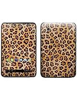 Decal Girl Skin Kit for 7-Inch Samsung Galaxy Tab 2 - Leopard (SGT7-LEOPARD)