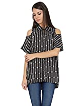 Remanika Women's Button Down Shirt