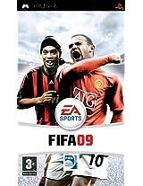 FIFA 09 (Sony PSP)