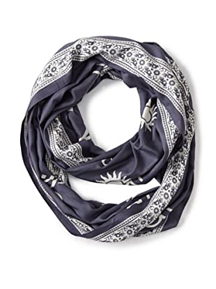 Sir Alistair Rai Women's Zodiac Circle Scarf, Libra