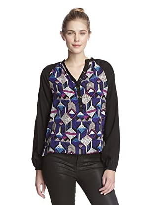 Yumi Kim Women's Trinia Top (Pyramid)