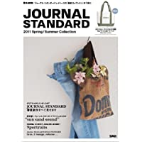 JOURNAL STANDARD 2011 ‐ 春夏 小さい表紙画像