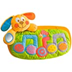 Chicco Sleep And Play Musical Puppy 0m+