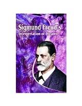 Interpretation of Dreams- Master's Collection By Sigmund Freud