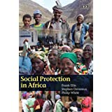 Social Protection in AfricaFrank Ellis�ɂ��