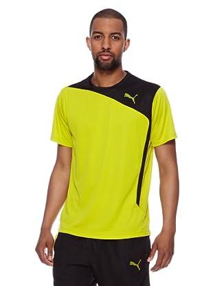 Puma T-Shirt Training 2 (citronelle)