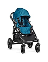 Baby Jogger City Select Stroller In Teal