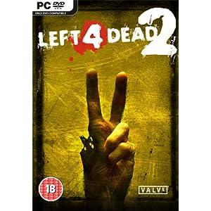 Valve Left 4 Dead 2 for PC Game