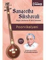 Sangeetha Sikshavali - Poorvikalyani