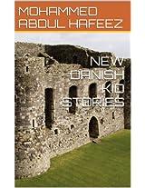 NEW DANISH KID STORIES (Danish Edition)