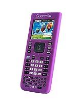 Guerrilla Silicone Case for Texas Instruments TI Nspire CX/CX CAS Graphing Calculator, Purple