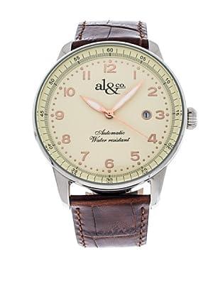 al&co Reloj 200813 Beige