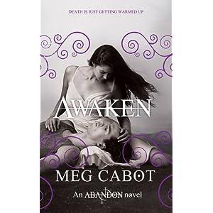 Abandon 3: Awaken (The Abandon Trilogy)