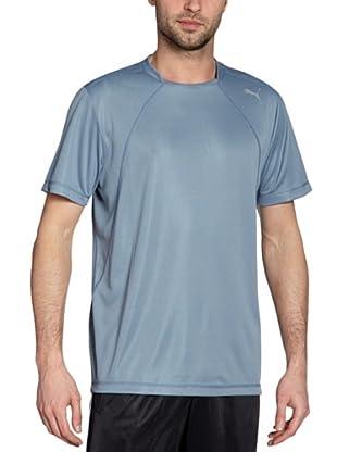Puma T-Shirt Multi Poly (flint stone)
