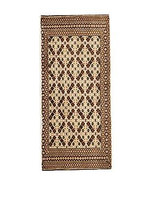 QURAMA Teppich Persian Kalat braun/beige