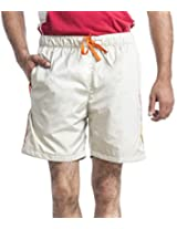 Nu9 Shorts (2025-2) - X-Large: Stone