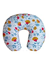 5in1 Large Coozly Baby Feeding Pillow - Florabelle