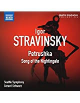 Petrushka (1911 Version) Song of the Nightingale