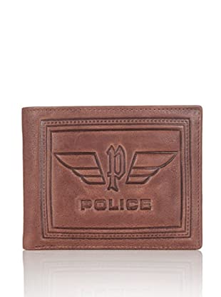 Police Cartera Chilton (Marrón)