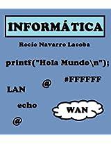 Programación Shellscript - Teoría y ejercicios (Fichas de informática) (Spanish Edition)