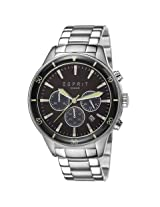 Esprit Chronograph Black Dial Men's Watch - ES106901004