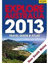 Explore New South Wales & the Australian Capital Territory 2013 (Explore Australia)